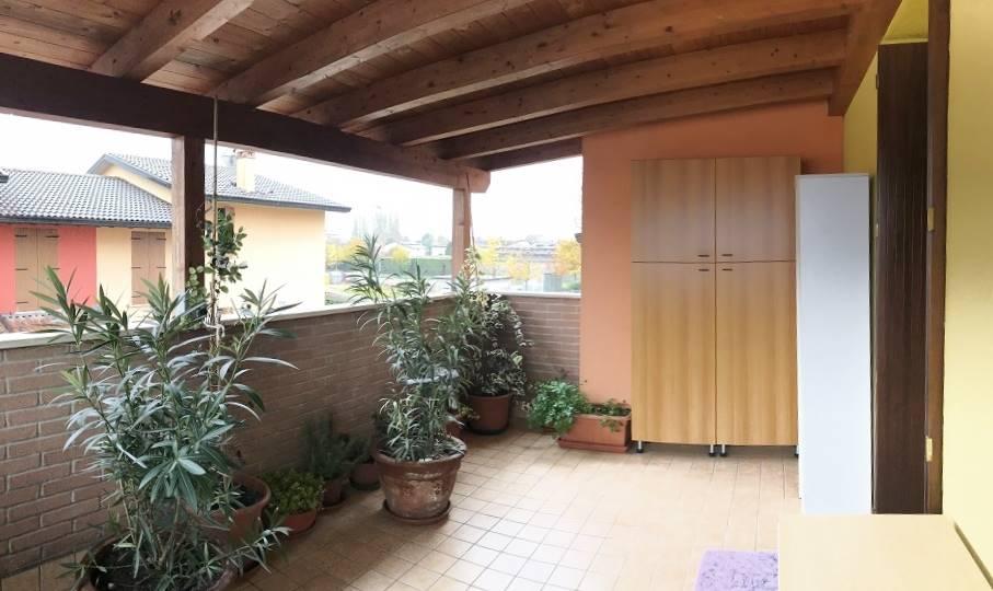 Appartamento in vendita a Castelbelforte, 3 locali, prezzo € 95.000 | PortaleAgenzieImmobiliari.it