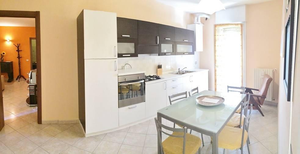 Appartamento in vendita a San Giorgio di Mantova, 3 locali, zona Località: SAN GIORGIO DI MANTOVA, prezzo € 78.000 | CambioCasa.it