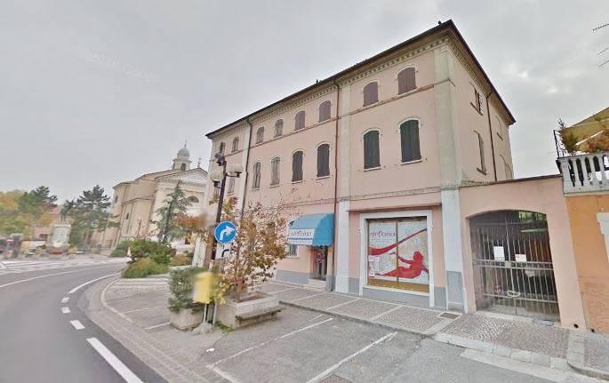 Appartamento in Vendita a Castelbelforte