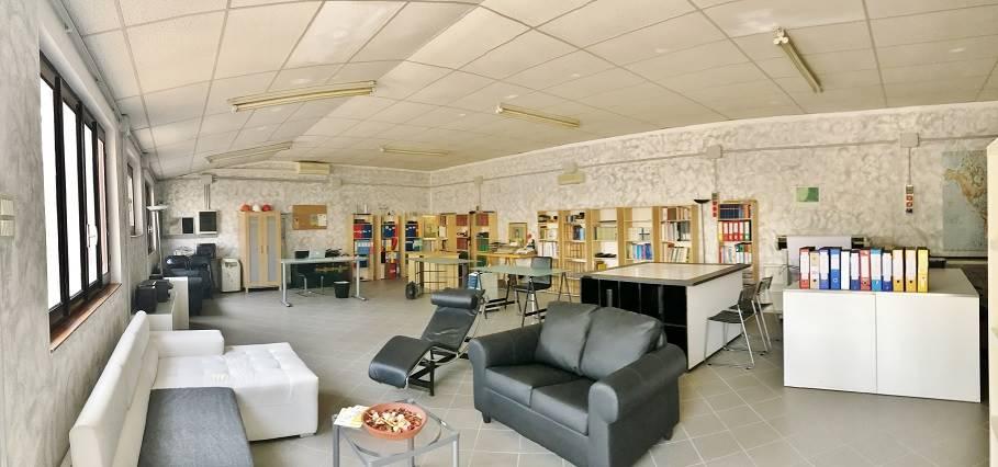 Laboratorio in vendita a Castel d'Ario, 2 locali, prezzo € 45.000 | CambioCasa.it