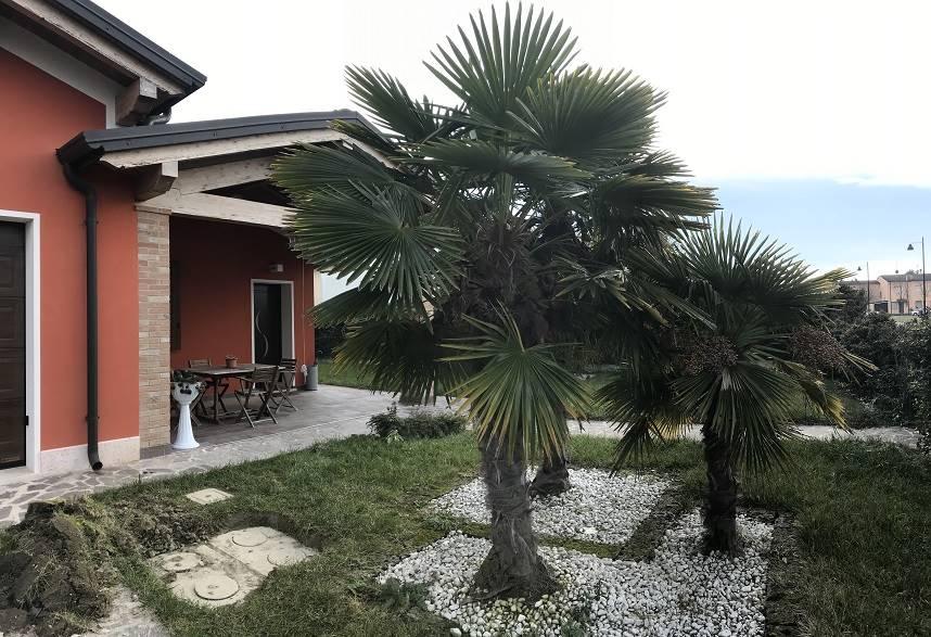 Villa in vendita a Serravalle a Po, 5 locali, zona Zona: Libiola, prezzo € 189.000   CambioCasa.it