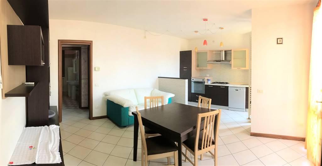 Appartamento in affitto a Castelbelforte, 3 locali, prezzo € 350   CambioCasa.it