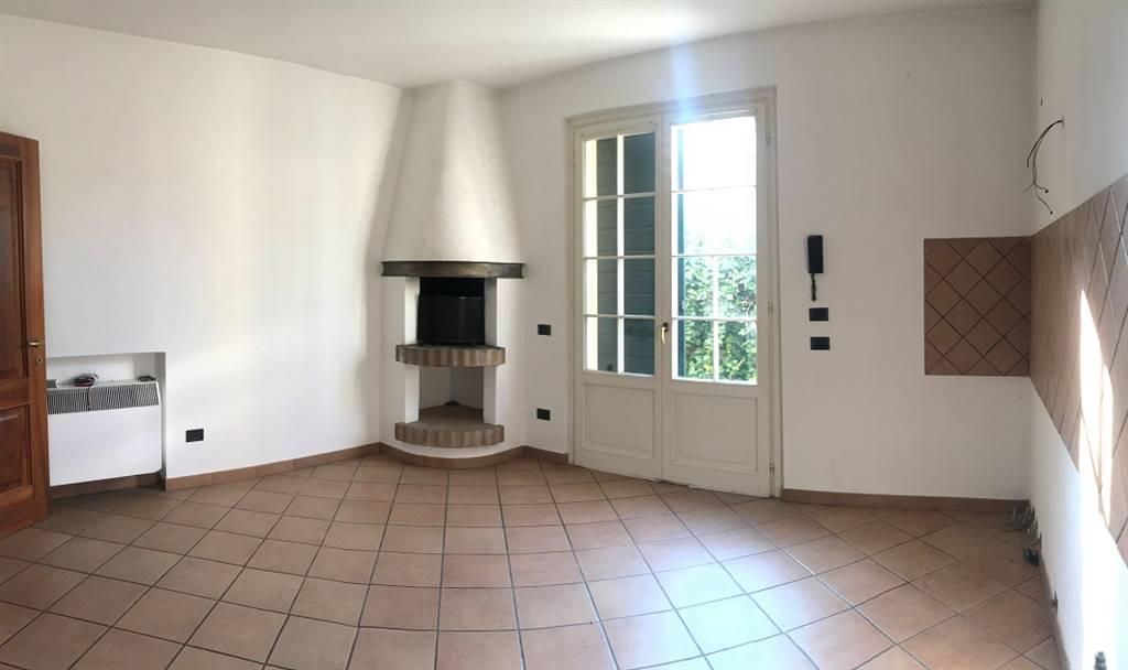 Villa Bifamiliare in vendita a Castelbelforte, 8 locali, prezzo € 135.000 | CambioCasa.it