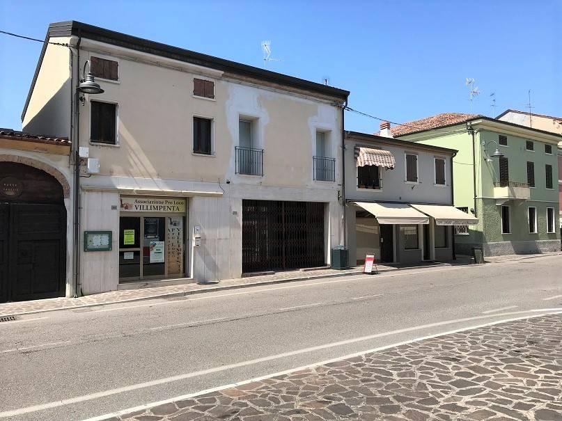 Negozio / Locale in vendita a Villimpenta, 3 locali, prezzo € 160.000 | CambioCasa.it