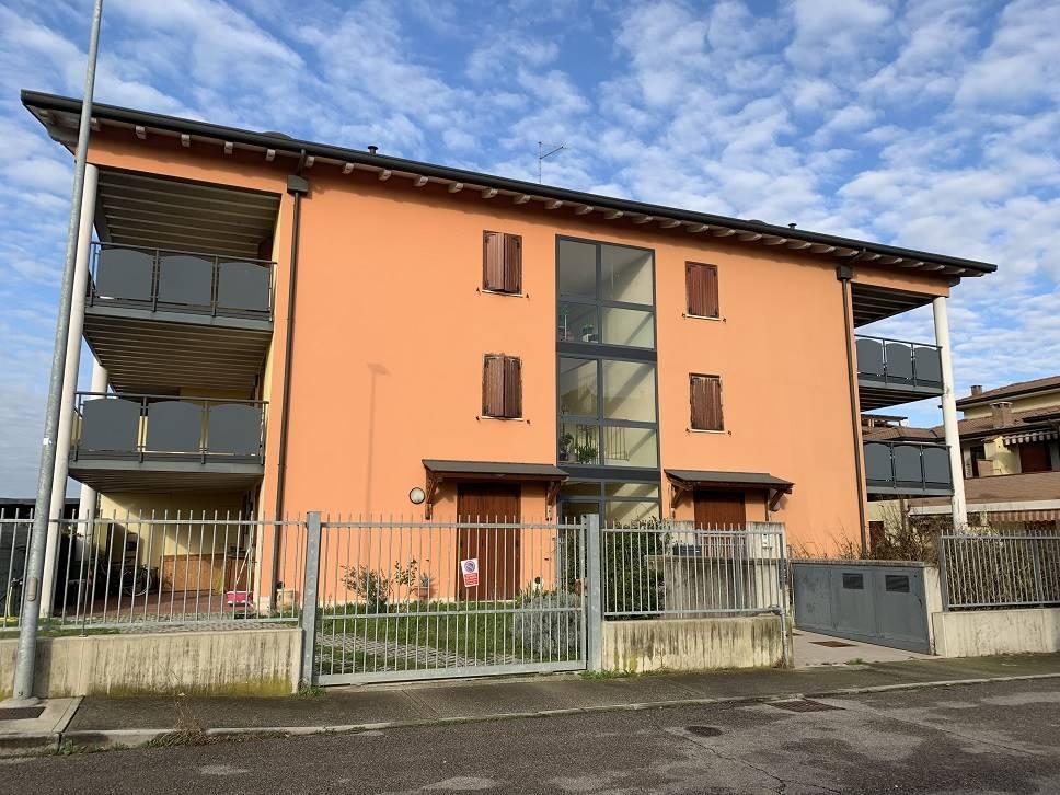 Appartamento in vendita a Castelbelforte, 2 locali, prezzo € 65.000 | PortaleAgenzieImmobiliari.it