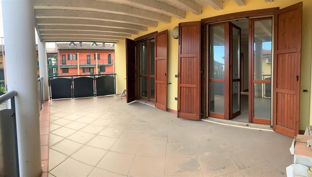 Appartamento in vendita a Castelbelforte, 2 locali, prezzo € 58.000 | PortaleAgenzieImmobiliari.it