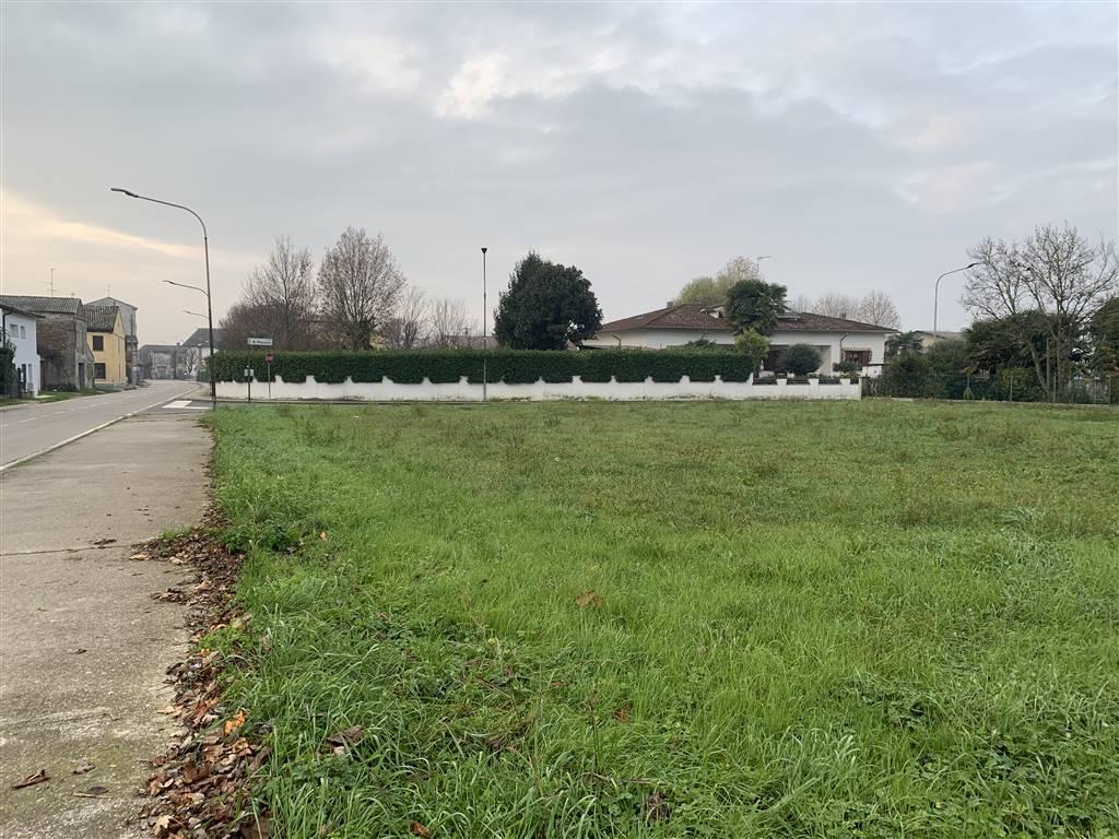 Terreno Edificabile Residenziale in vendita a Sustinente, 9999 locali, prezzo € 58.000 | CambioCasa.it