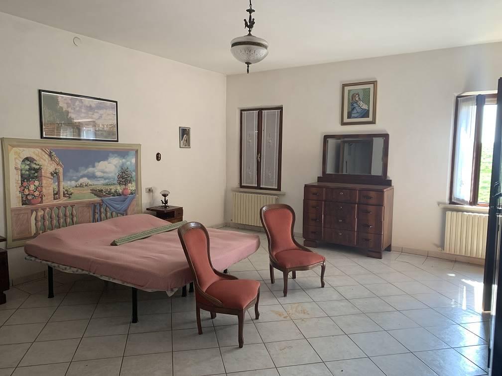Soluzione Semindipendente in vendita a Sustinente, 4 locali, prezzo € 44.000 | CambioCasa.it