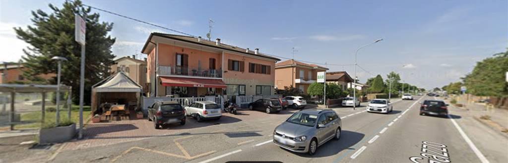 Negozio / Locale in affitto a Bigarello, 3 locali, zona Zona: Gazzo, Trattative riservate | CambioCasa.it