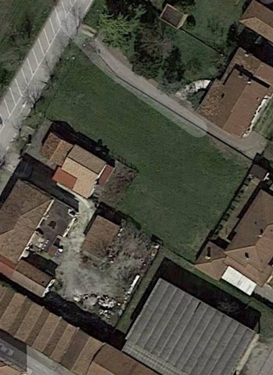 Terreno Edificabile Residenziale in vendita a Castel d'Ario, 9999 locali, zona Zona: Centro Urbano, Trattative riservate | CambioCasa.it