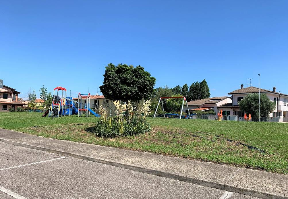 Terreno Edificabile Residenziale in vendita a Castelbelforte, 9999 locali, prezzo € 42.000 | PortaleAgenzieImmobiliari.it