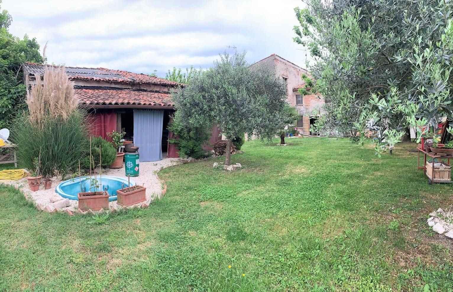 Soluzione Semindipendente in vendita a Bigarello, 2 locali, zona a, prezzo € 125.000 | PortaleAgenzieImmobiliari.it