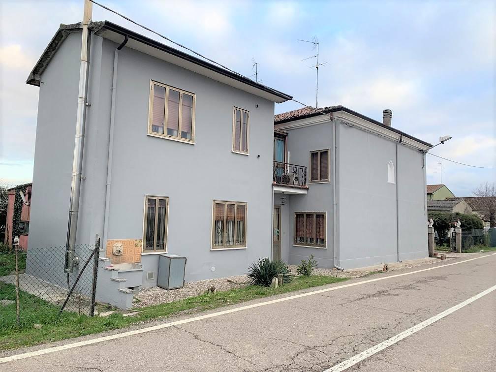 Soluzione Semindipendente in vendita a Villimpenta, 6 locali, prezzo € 63.000   PortaleAgenzieImmobiliari.it