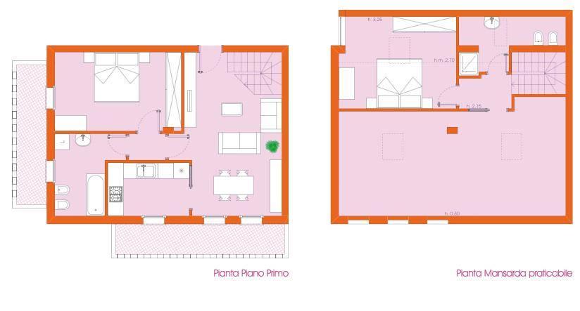 Appartamento in vendita a Roncoferraro, 4 locali, prezzo € 125.000 | CambioCasa.it