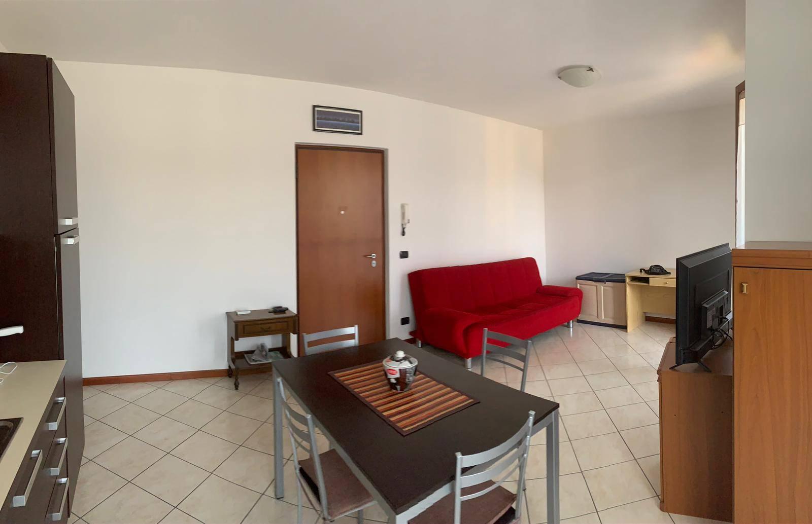 Appartamento in vendita a Castelbelforte, 2 locali, prezzo € 70.000 | PortaleAgenzieImmobiliari.it