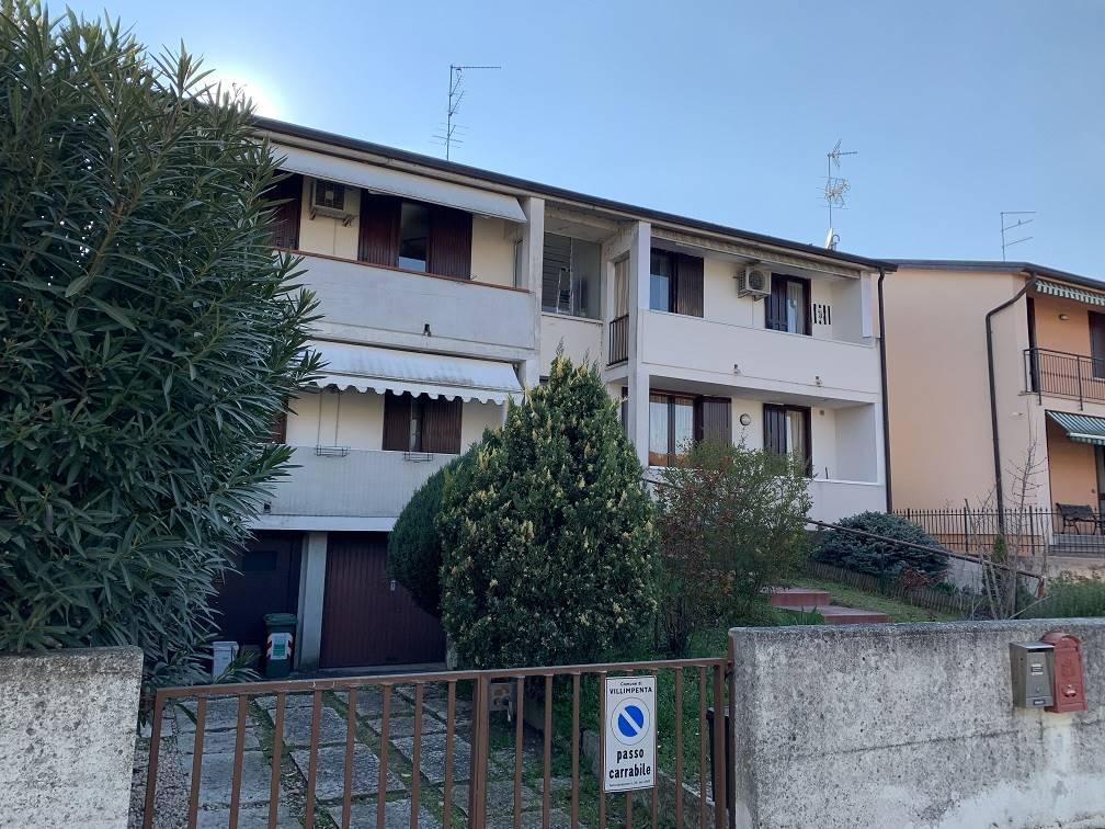 Appartamento in vendita a Villimpenta, 2 locali, prezzo € 50.000   CambioCasa.it