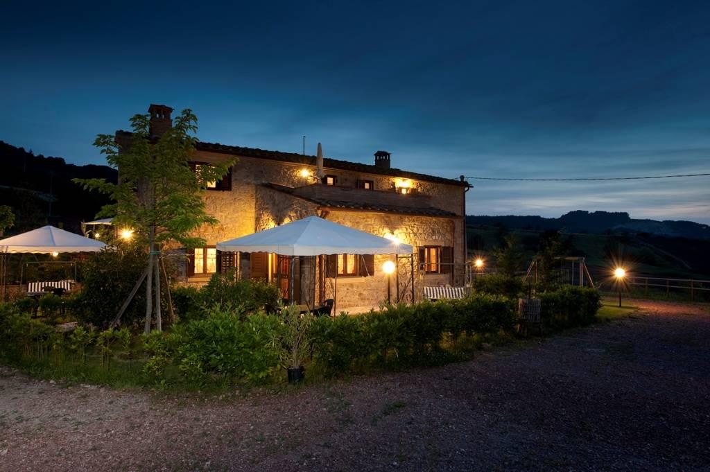 Rustico casale, Casciana Terme, in ottime condizioni