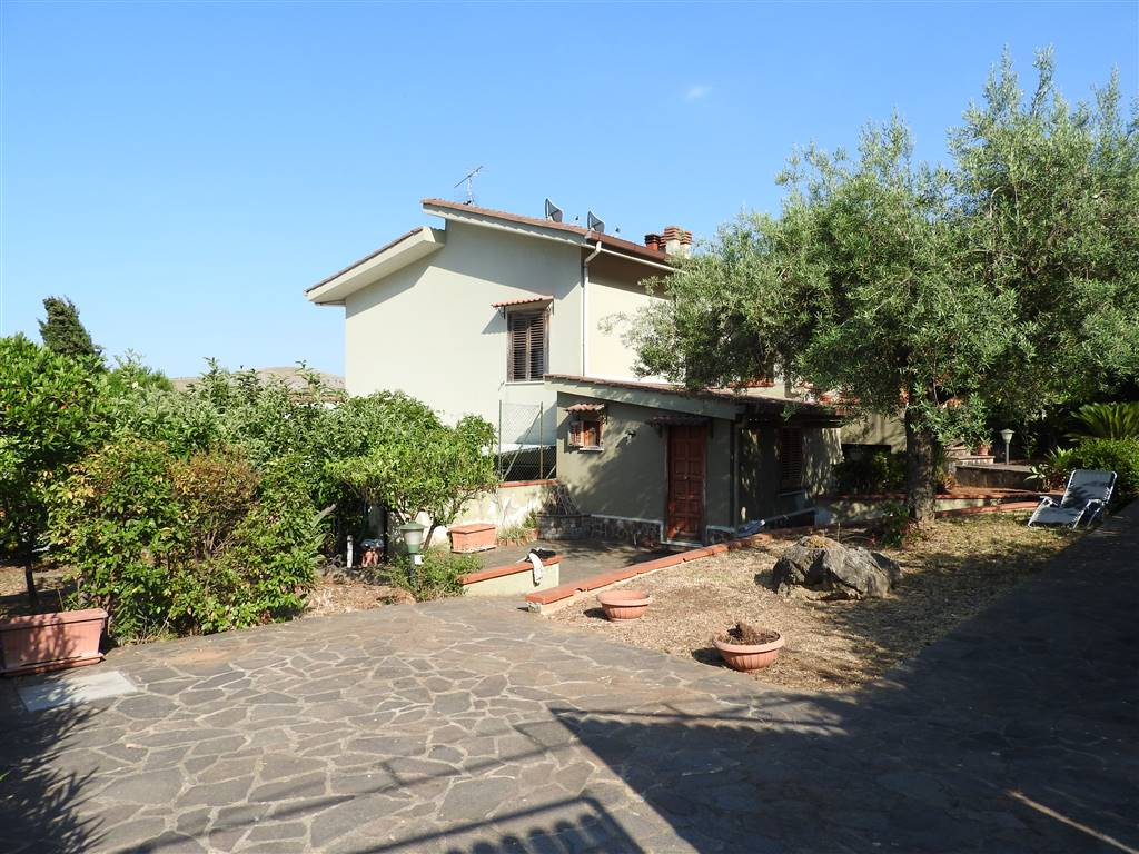 SANTONOFRIO, TRABIA, Duplex villa for sale of 75 Sq. mt., Good condition, Heating Non-existent, Energetic class: G, Epi: 178 kwh/m2 year, placed at