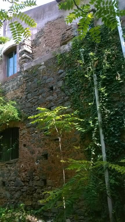 A Catania in Vendita Palazzo / Stabile