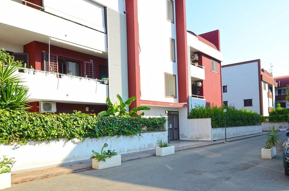 Appartamento in Via Salvatore D'acquisto 3, San Giovanni La Punta