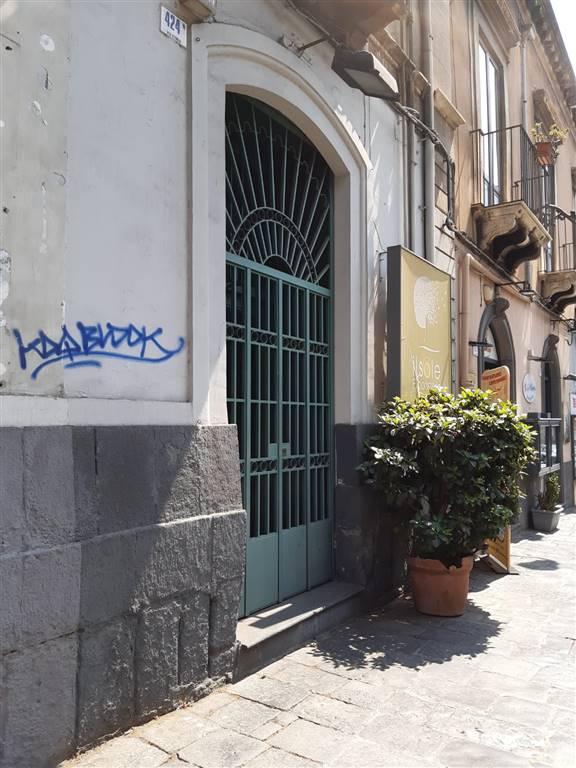 Locale commerciale, Borgo, Catania
