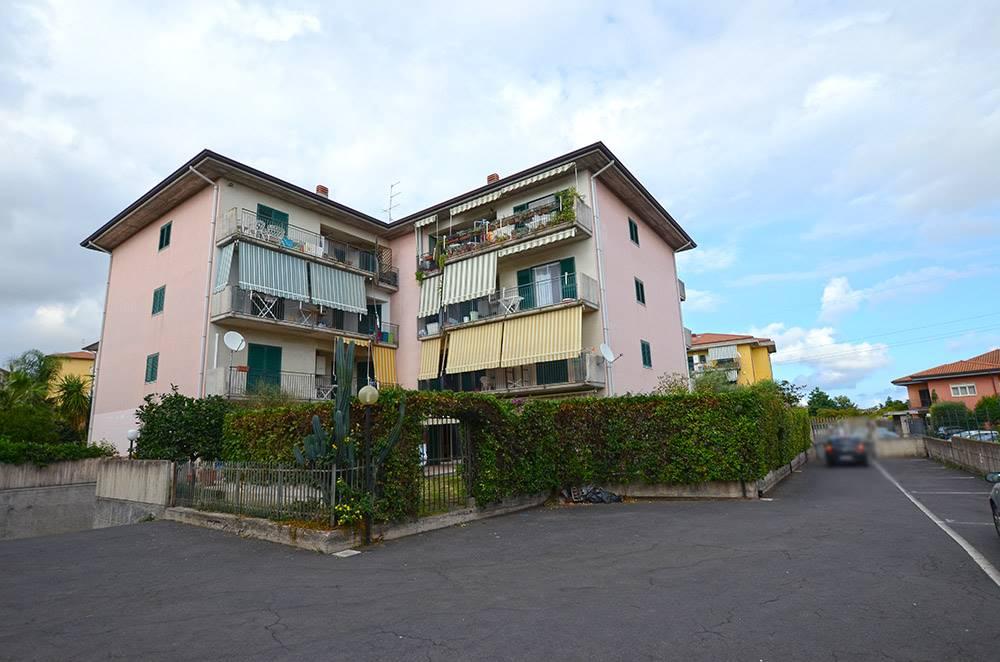 Appartamento, Tremestieri Etneo