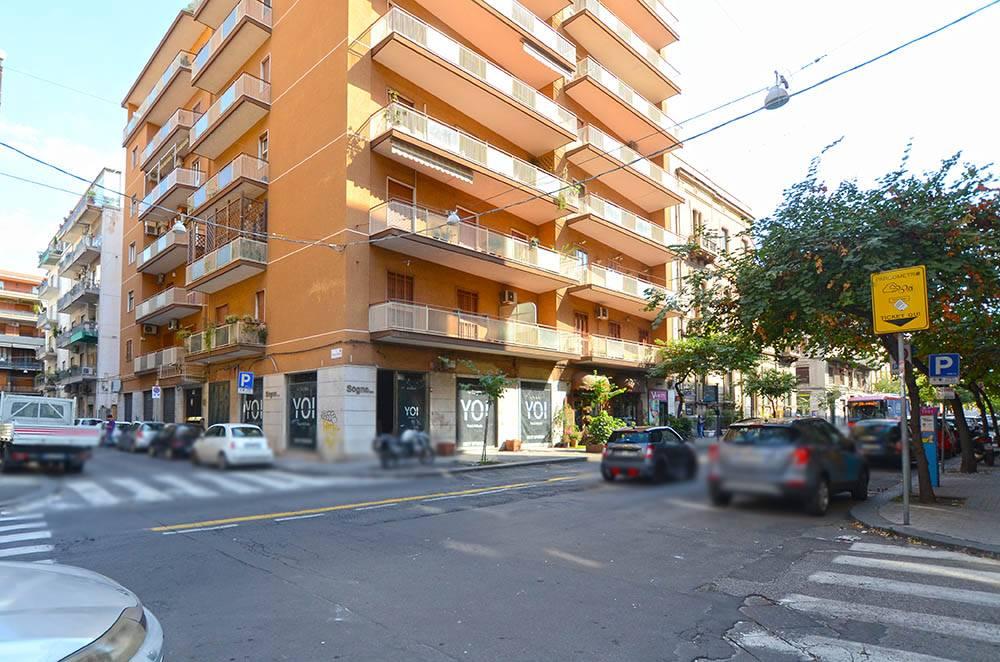 Appartamento, Catania, da ristrutturare