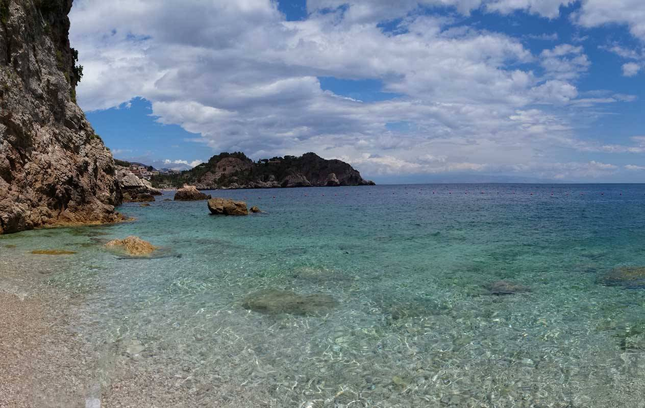 Appartamento in vendita a Giardini-Naxos, 2 locali, zona Località: RECANATI, prezzo € 70.000 | PortaleAgenzieImmobiliari.it