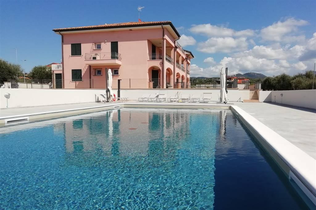 Trilocale, San Vincenzo, in nuova costruzione