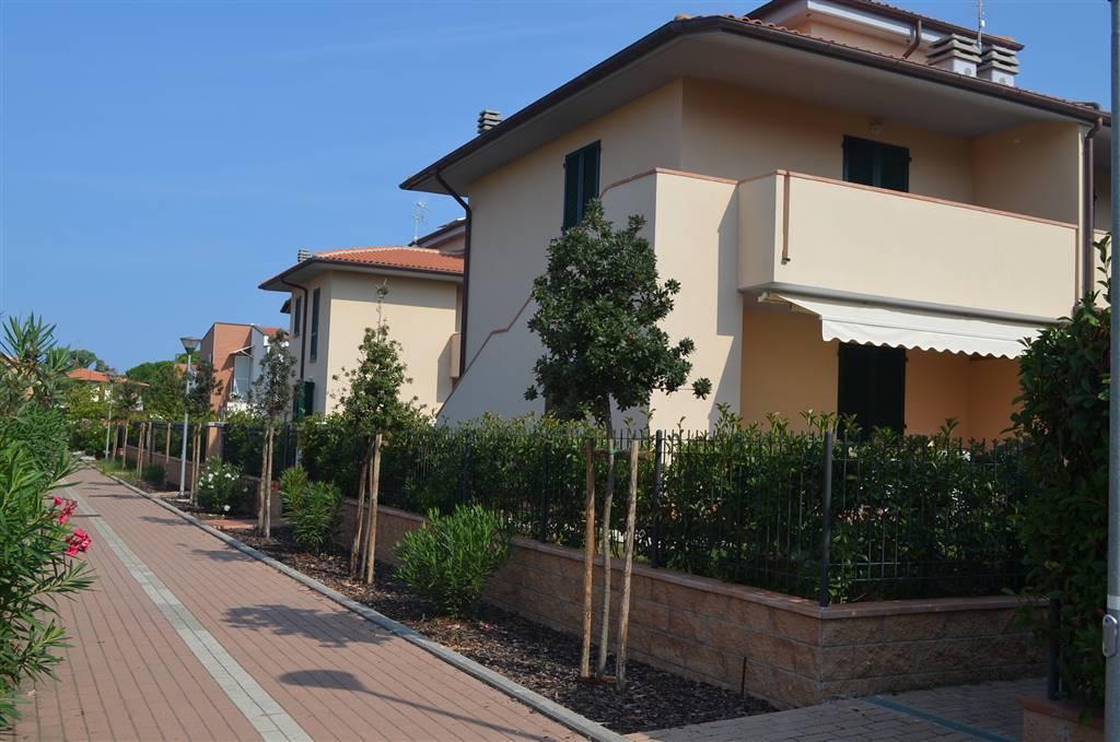 Trilocale, Marina Di Castagneto Carducci, Castagneto Carducci, in nuova costruzione