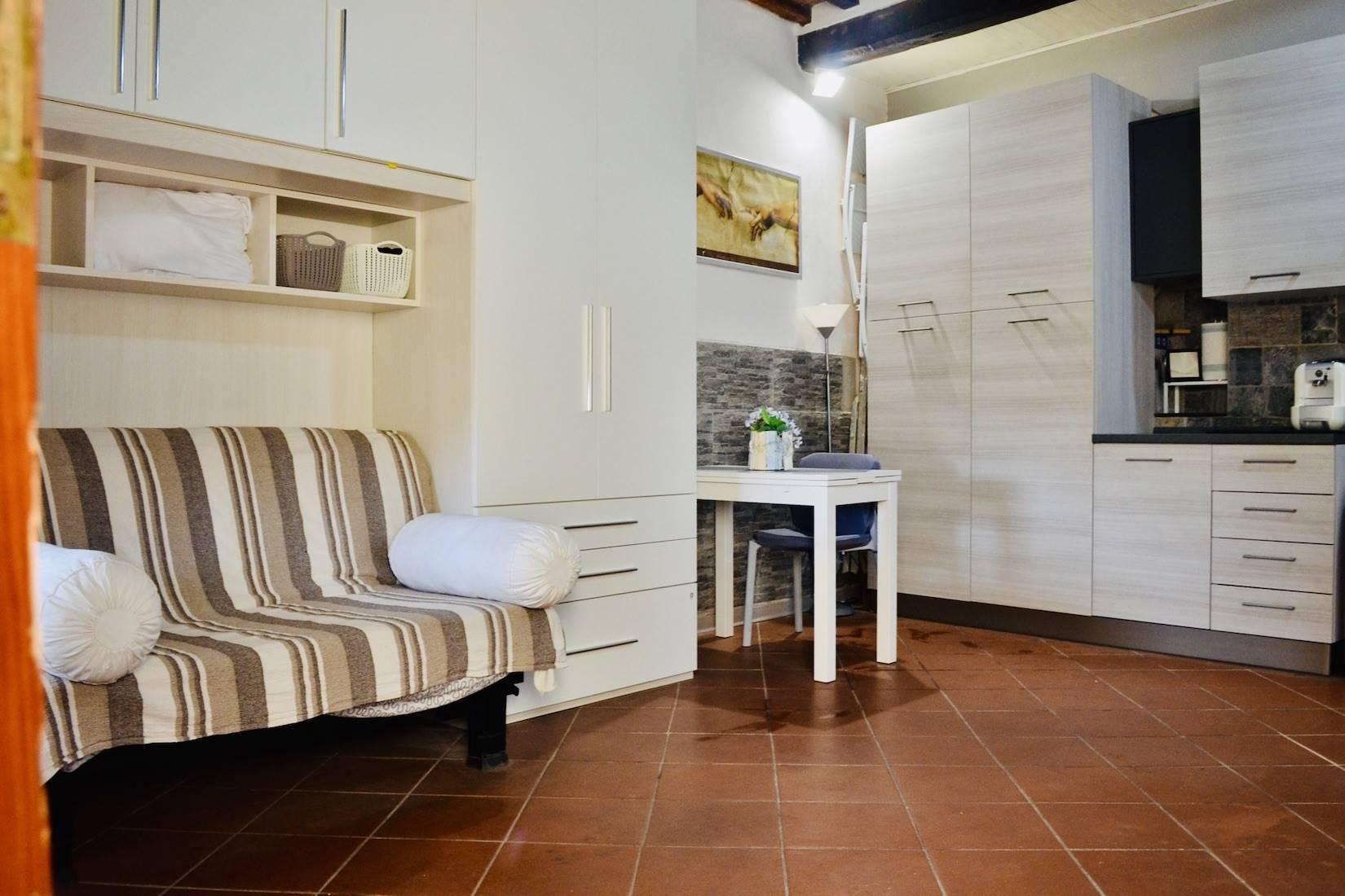 Vendita Appartamento CAMPIGLIA MARITTIMA