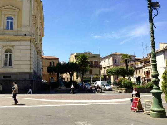 Casa singola, Centro, Benevento, abitabile