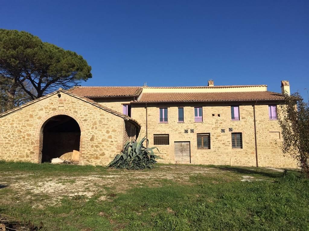 Trilocale, San Biagio Della Valle, Marsciano, ristrutturato
