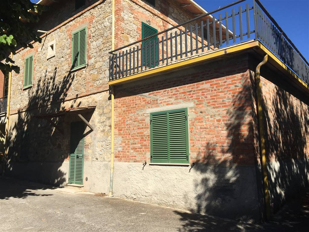 Appartamento, Castiglione Del Lago, ristrutturato