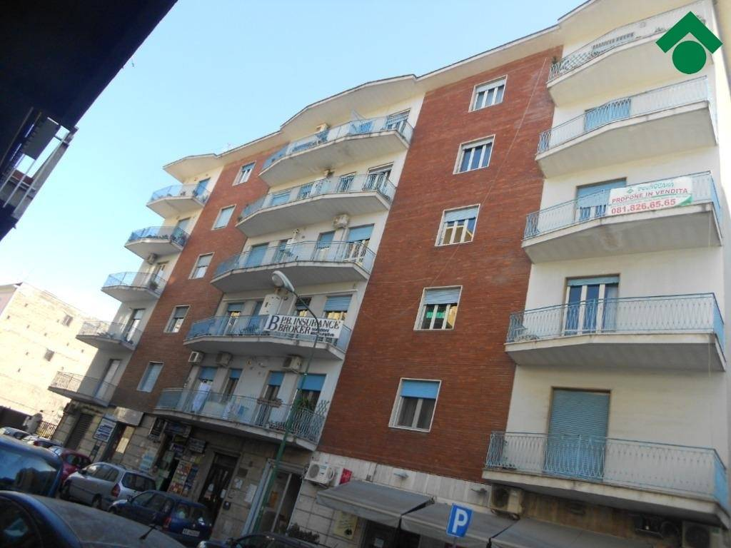 Appartamento in Via Fonseca 14, Nola