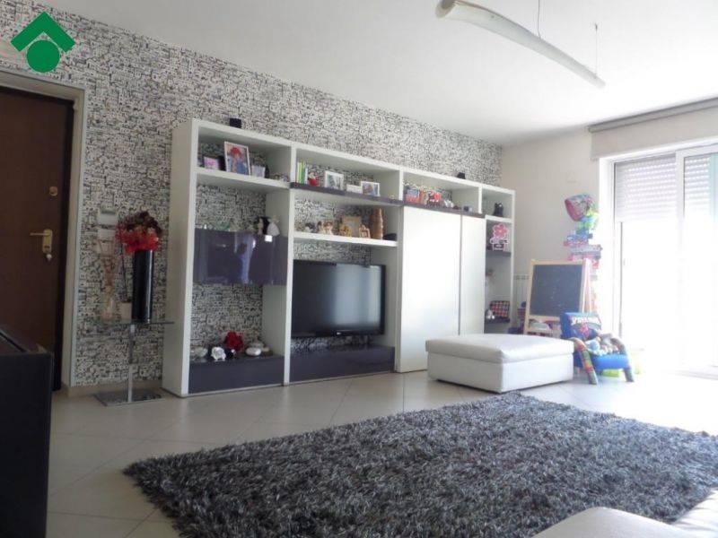 Appartamento, Nola, in nuova costruzione