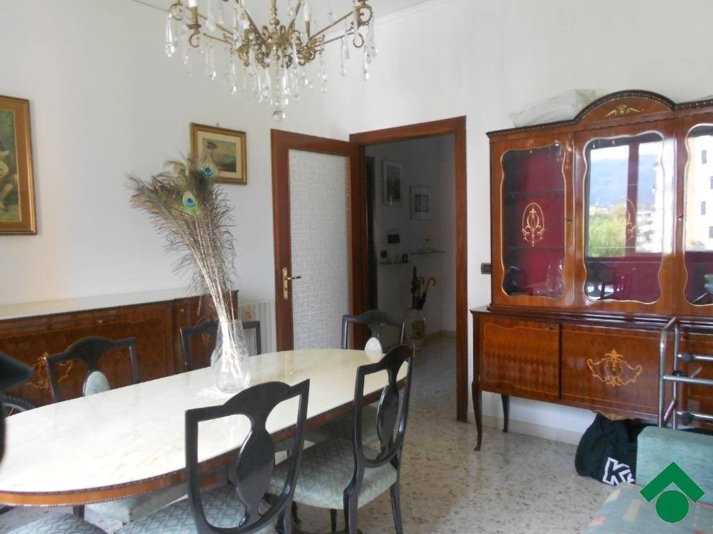 Appartamento, Casamarciano, ristrutturato