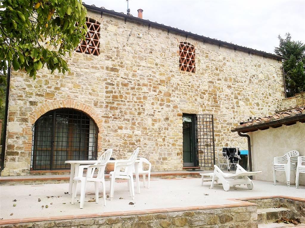 Rustico casale, Morello, Sesto Fiorentino, ristrutturato