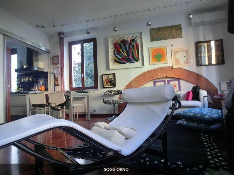 Loft, Novoli, Firenze Nova, Firenze Nord, Firenze, in ottime condizioni
