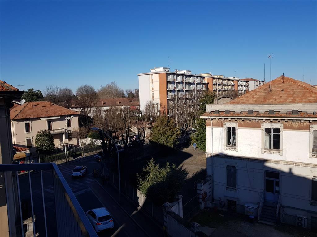 Attico / Mansarda in vendita a Vigevano, 3 locali, prezzo € 100.000   PortaleAgenzieImmobiliari.it