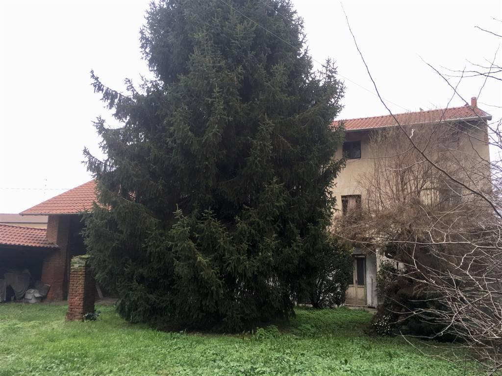 Rustico casale, Cassolnovo, abitabile