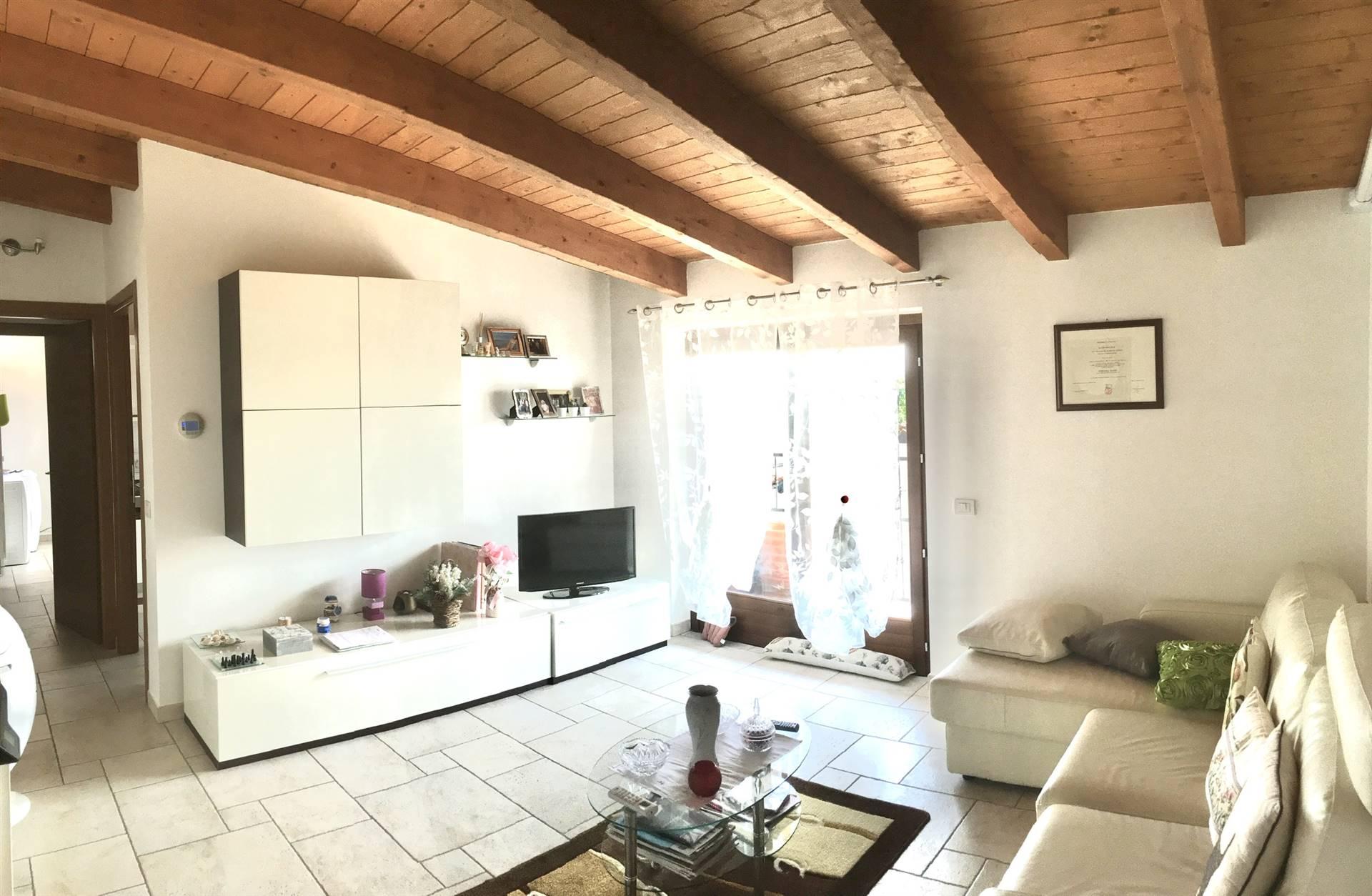 Vendita Mansarda Appartamento Cilavegna 218356
