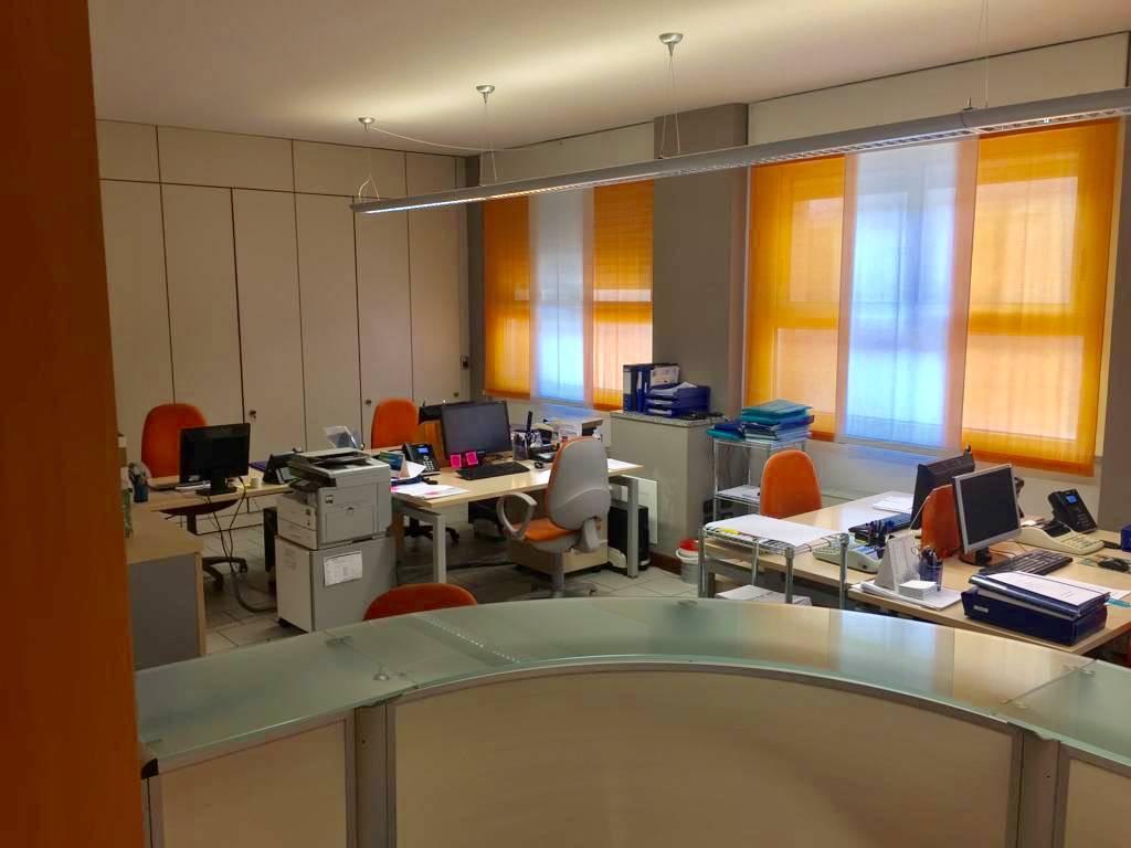 Ufficio / Studio in Vendita a Vigevano