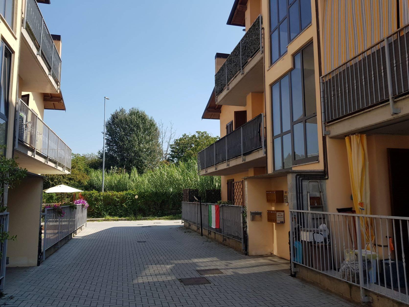 Appartamento in affitto a Vigevano, 2 locali, prezzo € 450 | PortaleAgenzieImmobiliari.it