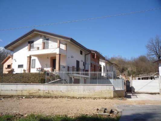 Villa, Ceccano, in nuova costruzione