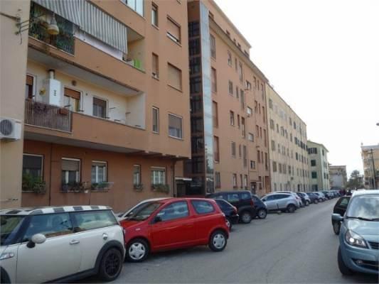 Appartamento, Frosinone, abitabile