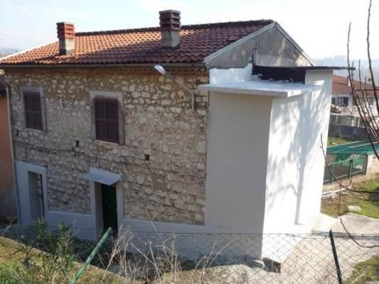 Casa singola, Ceccano, abitabile
