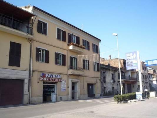 Appartamento, Ceccano, in ottime condizioni