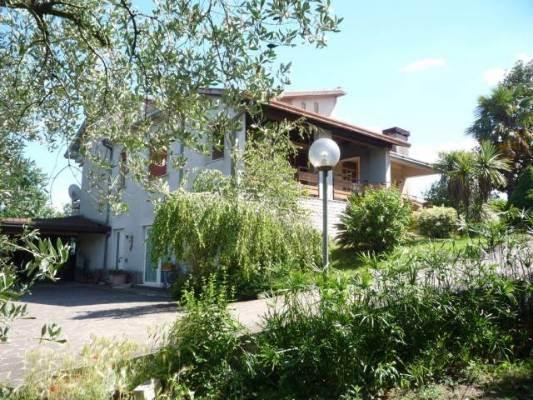 Villa, Ceccano, abitabile