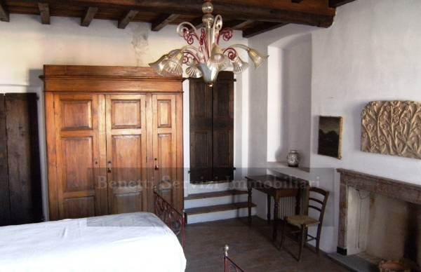 Villa, Vigevano, abitabile